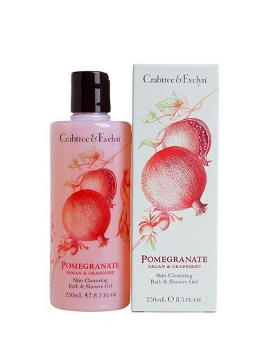 Parfüm Saç Ve Vücut Şampuanı-Crabtree & Evelyn